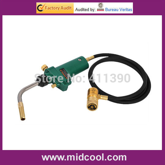 Good quality self lighting propane torchbrazing gas torch-in Heater Parts from Automobiles u0026 Motorcycles on Aliexpress.com | Alibaba Group  sc 1 st  AliExpress.com & Good quality self lighting propane torchbrazing gas torch-in ... azcodes.com