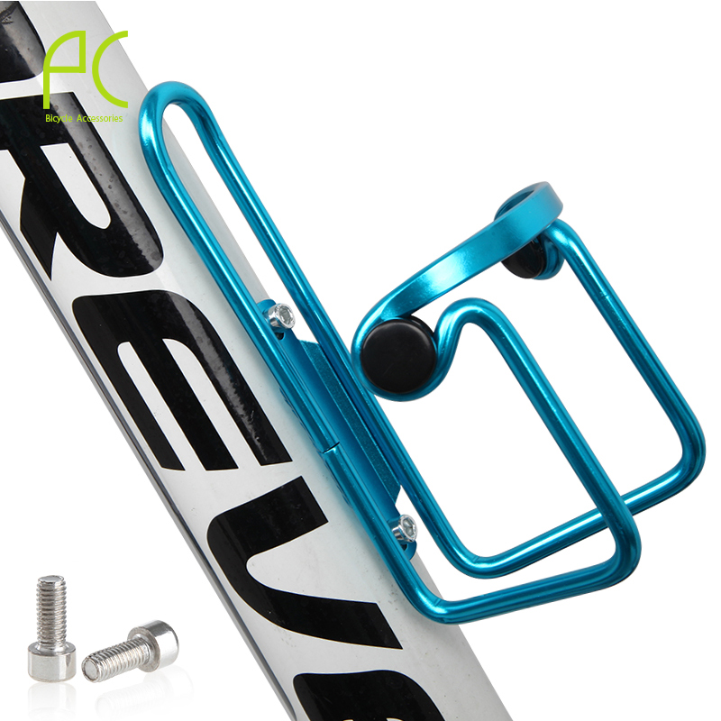 PCycling Bicycles Water Bottle Holder Bike Bottle Cages Holder Rack Useful Accessories for Sports Cycling Riding Racing scoyco motorcycle riding knee protector extreme sports knee pads bycle cycling bike racing tactal skate protective ear