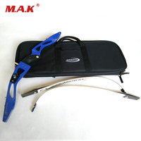 New Archery Recurve Bow Bag Easy Carrying Bow Case For Recurve Bow Small Archery Accessories Inner