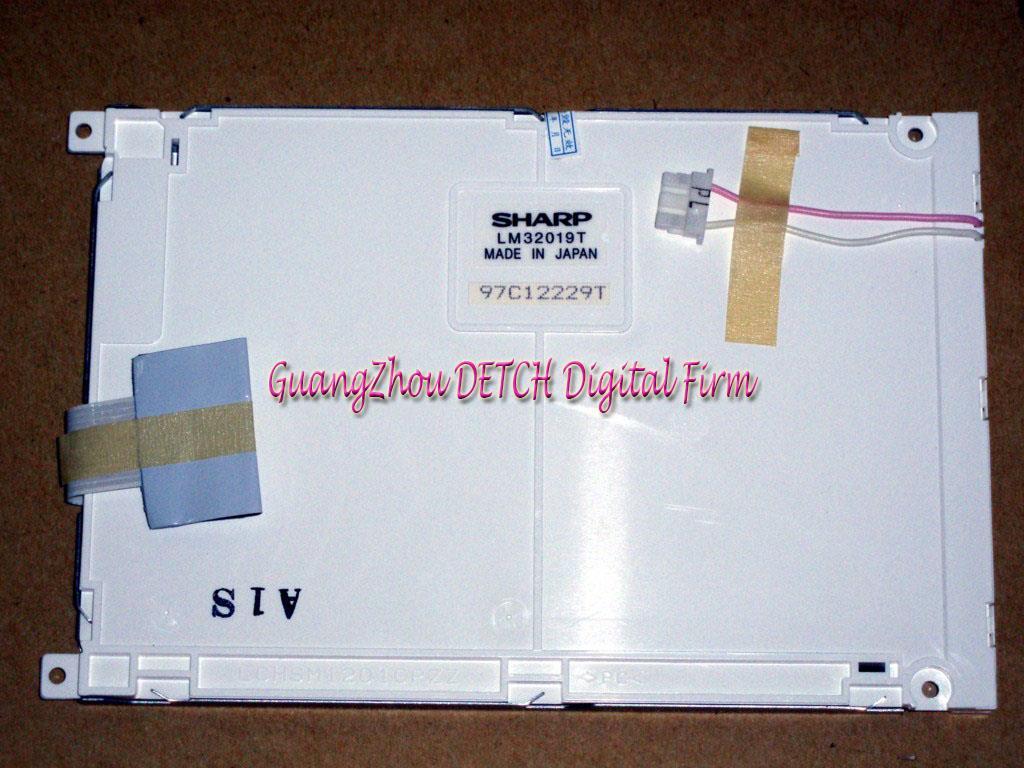 Industrial display LCD screenOriginal disassemble LM32019P2 LM32019T
