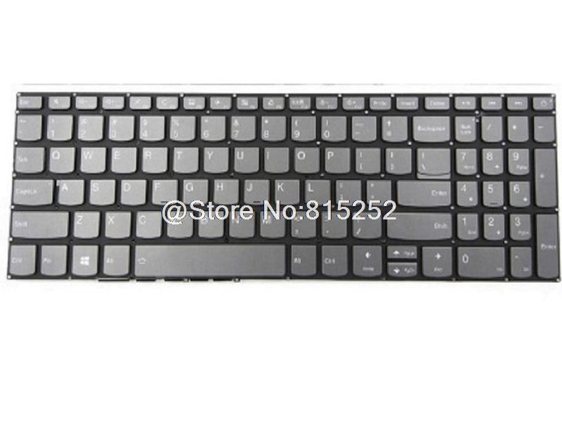 RU New keyboard for Lenovo IdeaPad 320-15 320-15ABR 320-15AST 320-15IAP 320-15IKB 320S-15ISK 320S-15IKB laptop Keyboard