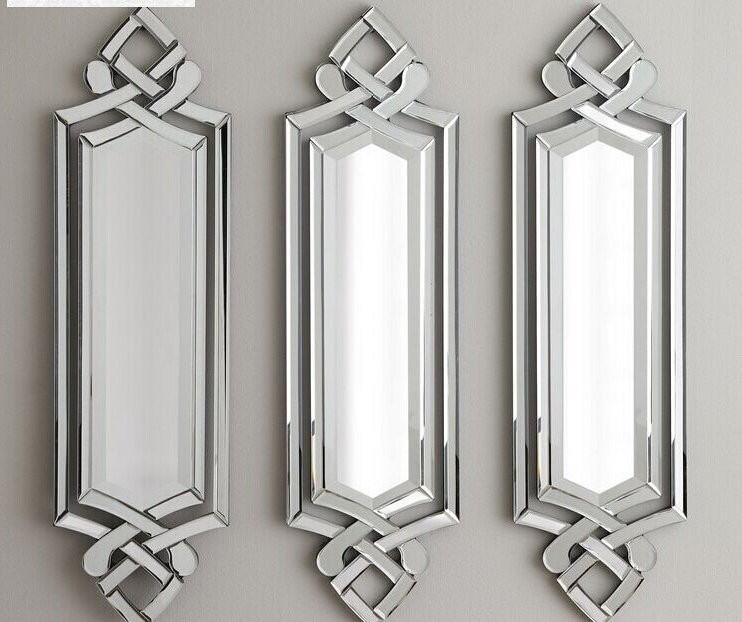 Cheap Wall Mirrors mr 2q0120 cheap wall mirror decorative-in decorative mirrors from