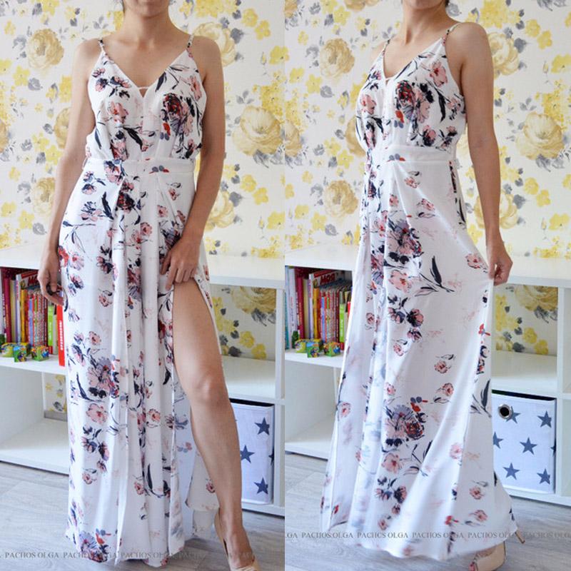 HTB1oHVMSFXXXXa4apXXq6xXFXXXU - FREE SHIPPING Long Dress Flower Off Shoulder V neck JKP078
