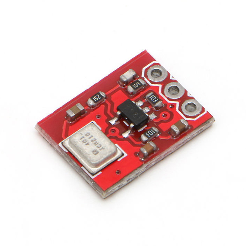 1 Pc Admp401 Mikrofon Modul Bord Breakout Mircrophone Modul Lcc77 Ausgereifte Technologien