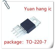 NOVA 10 pçs/lote BTS610L1 BTS610 TO-220-7 IC