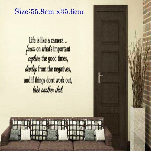 popular word wall decorbuy cheap word wall decor lots from china, Home designs