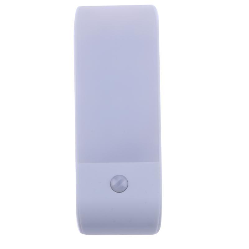 Dedicated 12 Smd Led Usb Touch Sensor Led Bar Lamp Voor Slaapkamer Nachtkastje Closet Kast Badkamer Licht Met Magnetische Iron Bar Dubbelzijdig Producten Hot Sale