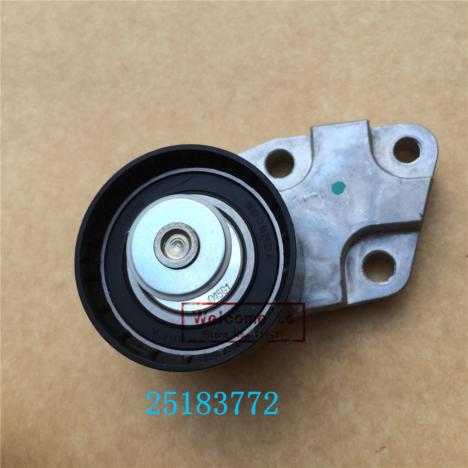 Timing Belt Kit Tensioner For Chevy Optra Lacetti Chevrolet Aveo