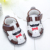 2016 Primeros Caminante Niñas Zapatos Ligeros Punta bingding Toddler Soft Leather Bottom Shoes Kids First walkers LT-030