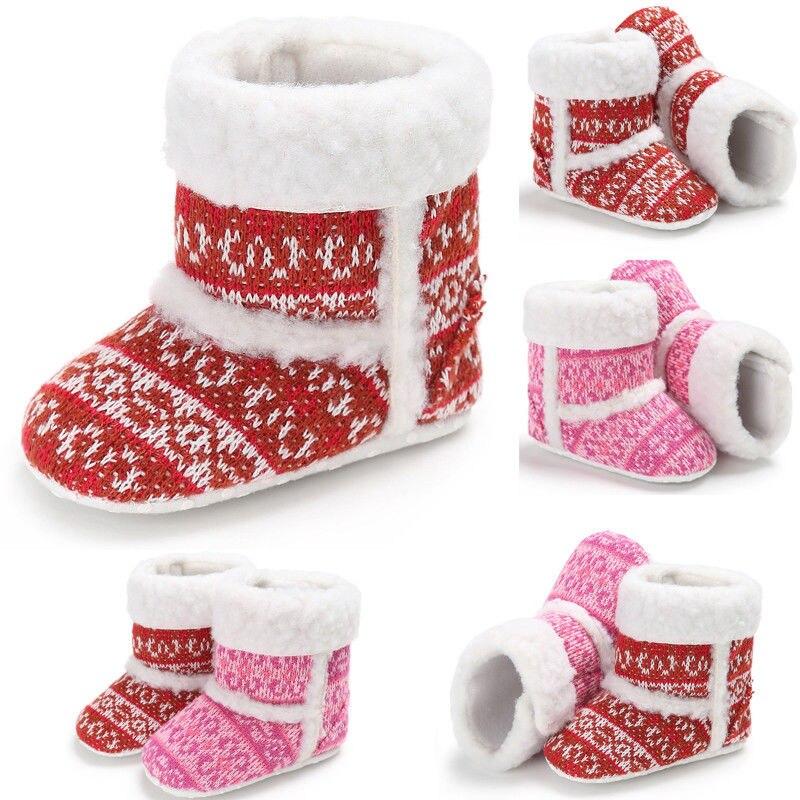 2018 Neue Winter Für Kind Kind Mädchen Junge Schnee Stiefel Komfort Dicken Antislip Kurze Stiefel Für Weihnachten Mode Baumwolle- Gepolsterte Schuhe Durch Wissenschaftlichen Prozess