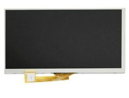 New LCD Display Matrix For 7 DEXP Ursus NS370 3G Tablet inner LCD screen panel Digitizer Replacement Free Shipping new touch screen for 7 inch dexp ursus 7e tablet touch panel digitizer sensor replacement free shipping