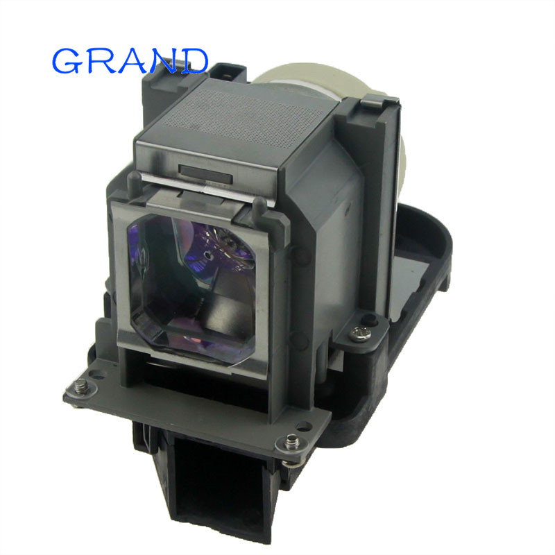 LMP-C240 Replacement Projector Lamp For Sony VPL-CW255/VPL-CW256/VPL-CW258/VPL-CX235/CX236/VPL-CX238 With Housing HAPPY BATE lmp h160 lmph160 for sony vpl aw10 vpl aw10s vpl aw15 vpl aw15s projector bulb lamp with housing with 180 days warranty
