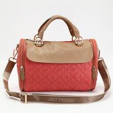 New style 2016 new fashion European Style Ladies Zipper Closure Tote Bag Women Shoulder Bags women Handbags YM6010