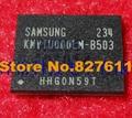 4 pçs/lote Memória Flash eMMC KMVTU000LM KMVTU000LM-B503 para i9300 S3