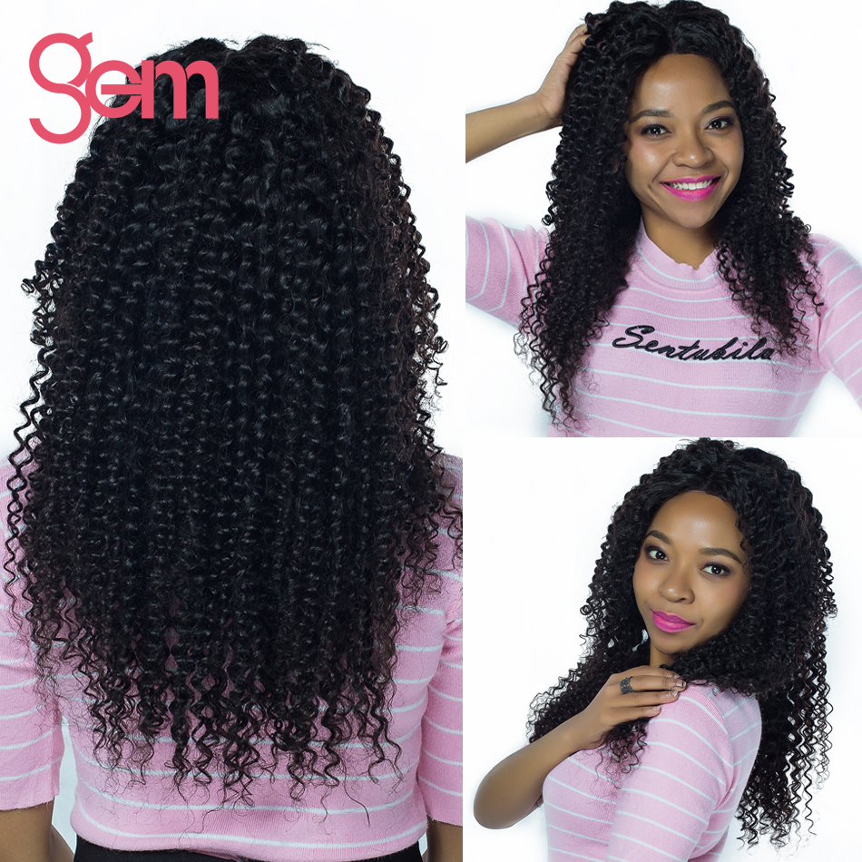 Malaysian Curly Weave Hair Extensions 1pc 100 Human Hair Weaves