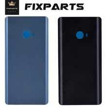 New Original Mi Note 2 Back Cover 5.7 Xiaomi note 2 Battery Cover Back Rear Housing Door Note2 Battery Replace Part Mi Note 2 C mi note 2 black