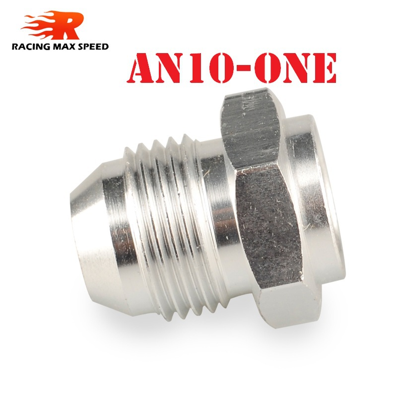 An4 an6 an8 an10 an12 фитинги из настоящего сплава коннектор для шланга оптом мужской алюминиевый сварной шов на фитинге Алюминиевый адаптер для шланга