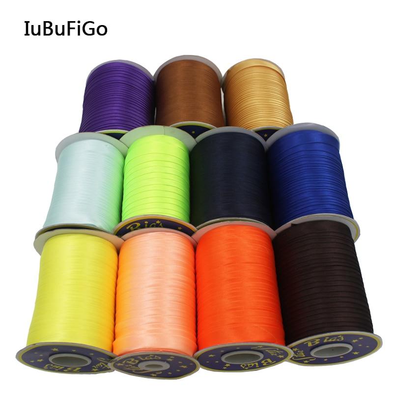 "Aliexpress.com : Buy Polyester 5/8""(15mm) Satin Bias Tape"