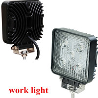 High Quality 4x4 4WD Tractor Off Road Car Vehicle ATV LED Work Light Lamp 4inch 2pcs