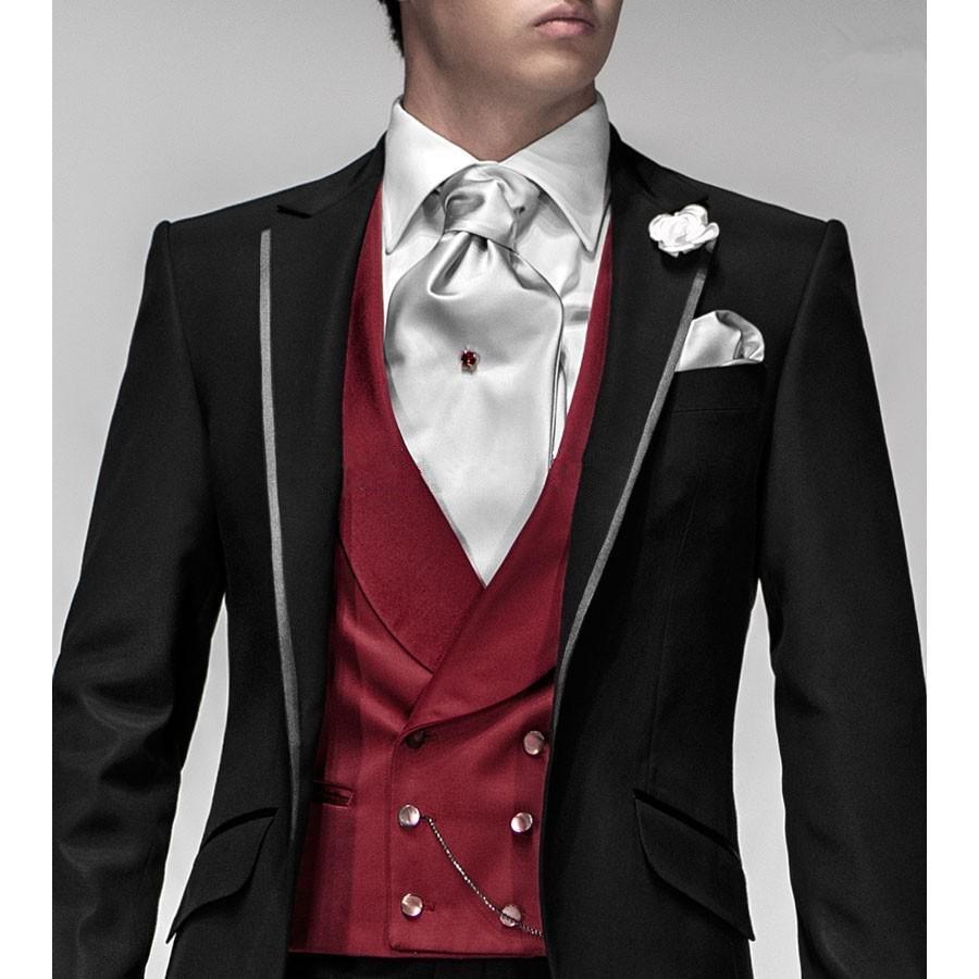 2017 Mannen Jurk Pak Vesten Mouwloze Blazers Jassen Mannen Casual Mode Slim Fit Vest Hombre Pak Vest