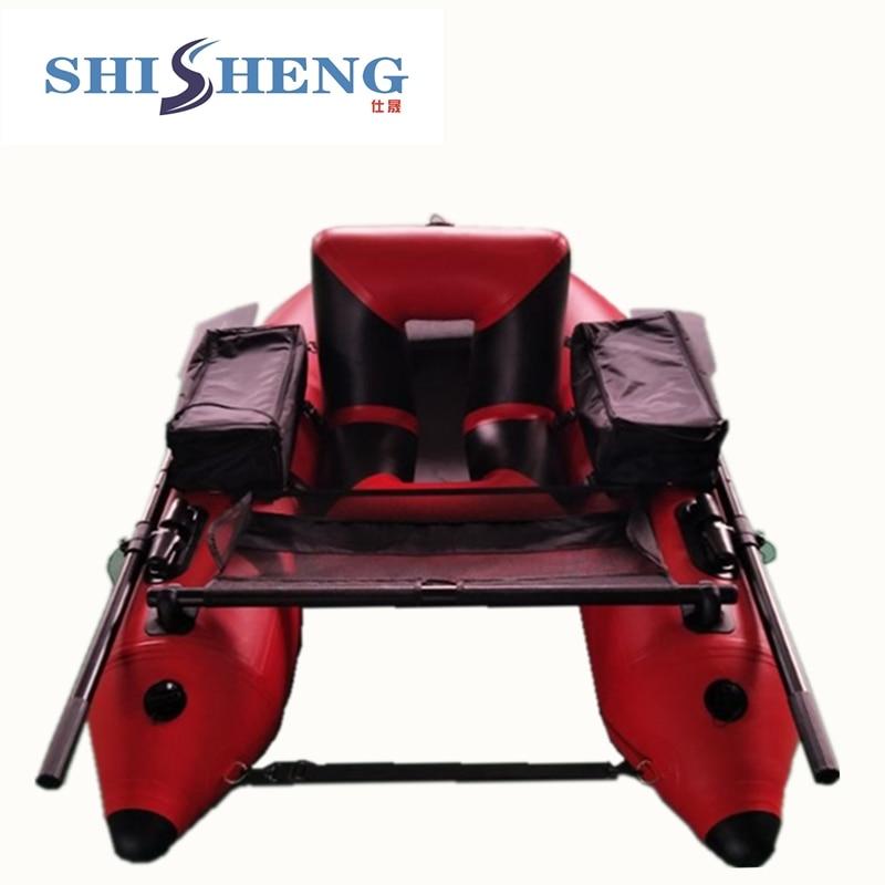 Fabricación de barco inflable/barco de pesca con alta calidad Venta caliente vientre barco - 2
