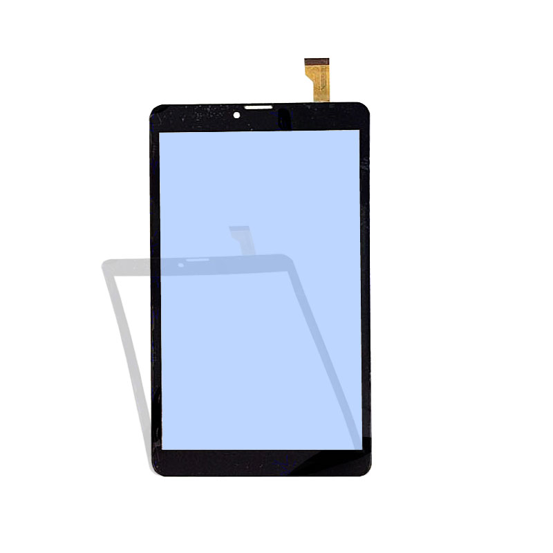 Touch Screen For 8 Inch DEXP Ursus P380 TouchScreen Touch Panel Parts Sensor Touch Glass Digitizer