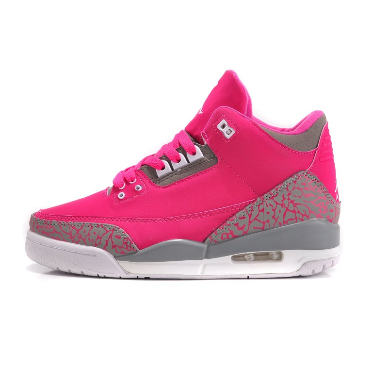 10505e30b57fc5 Jordan Air Retro 3 Women Basketball Shoes Low help JORDAN Sneakers  Basketball Shoes Jordan 3-in Basketball Shoes from Sports   Entertainment  on ...