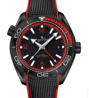 Luxury Brand New Men Automatic Mechanical GMT Red Blue Black Ceramic Stainless Steel Sapphire Canvas Rubber Sport Watch LimitedLuxury Brand New Men Automatic Mechanical GMT Red Blue Black Ceramic Stainless Steel Sapphire Canvas Rubber Sport Watch Limited