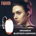 Mini Estilo Para Auriculares Inalámbricos Bluetooth Del Auricular Del Deporte Del Teléfono Móvil estéreo de Auriculares Con Micro Para El Teléfono Móvil PC etc.