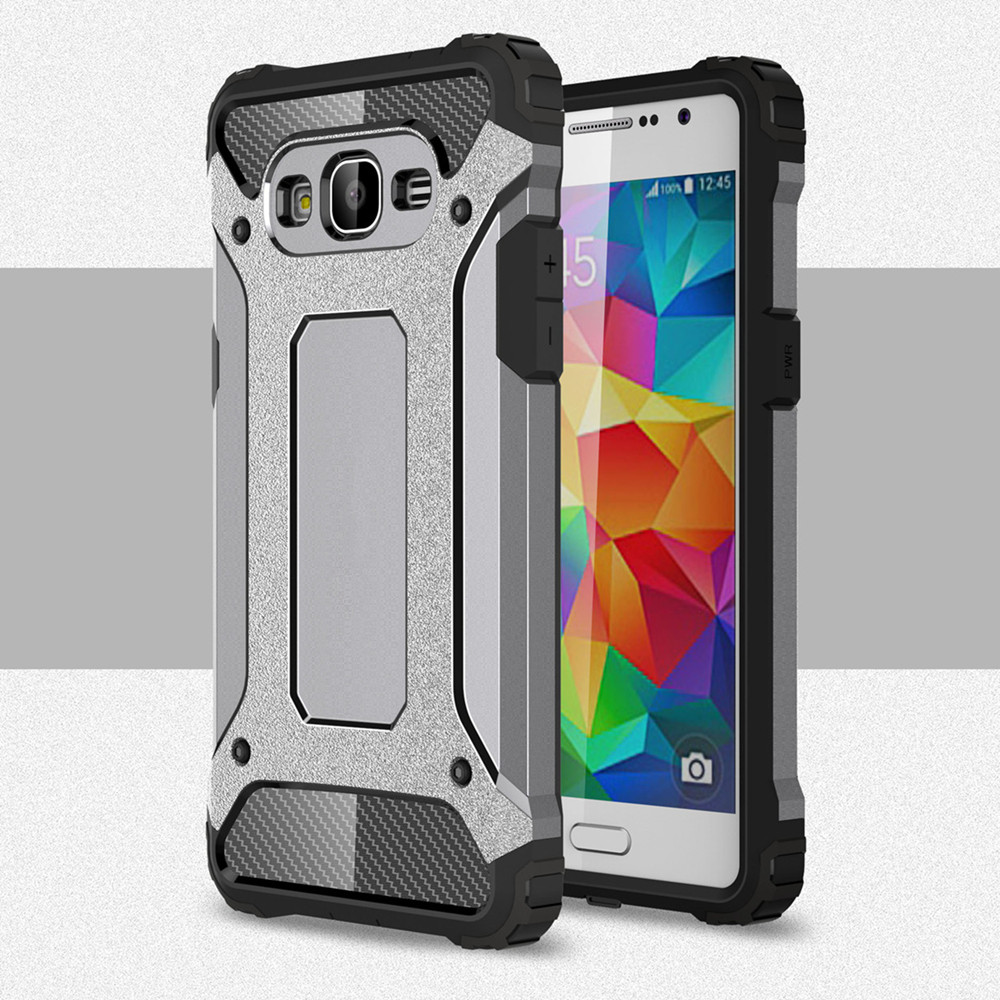 Wolfsay For Case Samsung Galaxy Grand Prime Case G530 G531H G530 Phone Case For Samsung Galaxy Grand Prime Rubber Armor Coque <