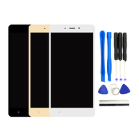 2017 New For Xiaomi Redmi Note 4 LCD Display Touch Screen Replacement For Xiaomi Redmi Note