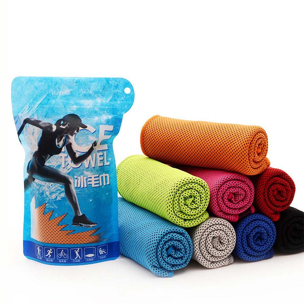 Sports Towel Sweat: Aliexpress.com : Buy Summer Women Sports Towel Cold