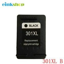 Einkshop pour hp 301 301XL cartouches d'encre de remplacement pour hp Deskjet 1050 2050 2050 s 3050 3050a Envy 4500 4502 4504 5530 imprimante