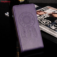 HongBaiwei For Xiaomi Redmi 4X Case 5 0inch PU Leather Case Cover For Xiaomi Redmi 4X
