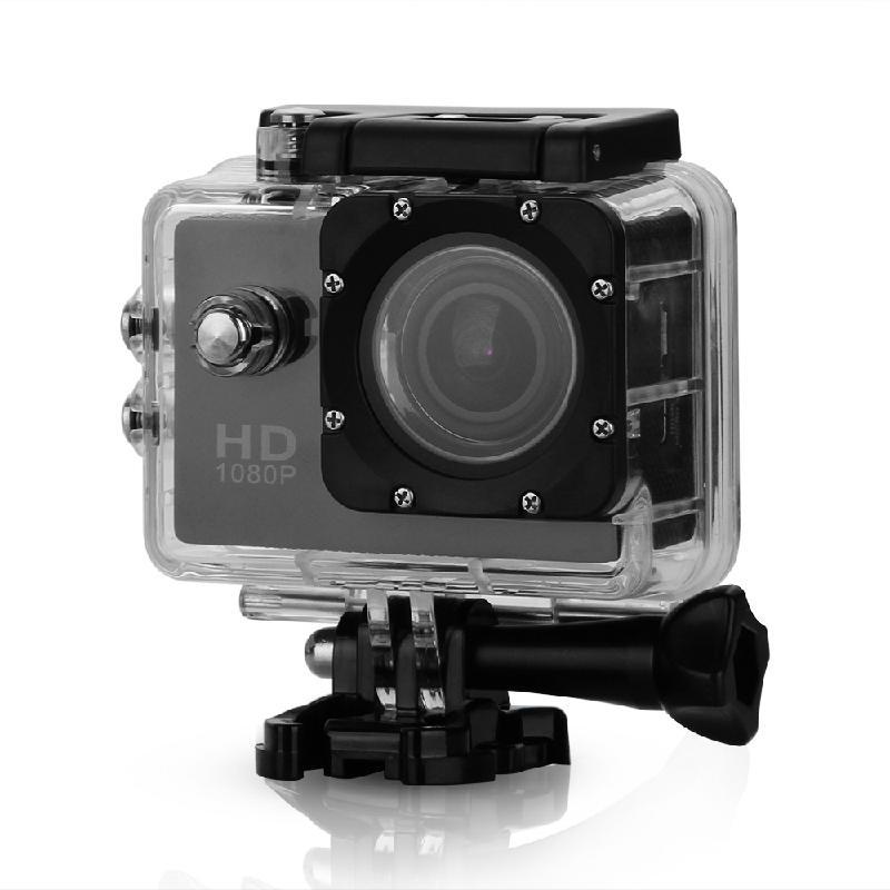 MEMTEQ FULL HD En Plein Air Étanche Caméra Vidéo Caméra DV Caméscope 1080 p Grand Angle Nominale Pour Caméra Accessoires