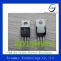 Бесплатная доставка RD15HVF1 MOSFET Транзистор Силы с отслеживаются отслеживая номер