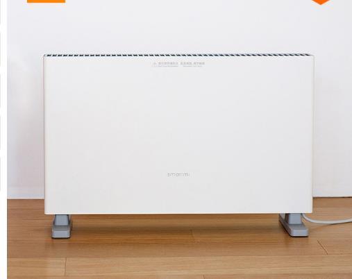 Электрические обогреватели для дома Быстрый конвекционный камин портативный вентилятор обогреватель настенный радиатор бесшумный энерго
