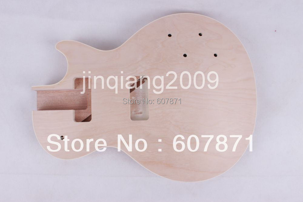 10# ONE Unfinished electric   guitar body new high quality china s guitar high quality unfinished tl electric guitar ash diy guitar real photos free shipping