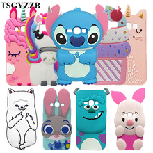 Cute Case For Samsung Galaxy J1 2016 J120 Silicon Soft Back Cover For Samsung J1(6) J120 J1 2016 J120F SM-J120F Phone Case Cover цена и фото