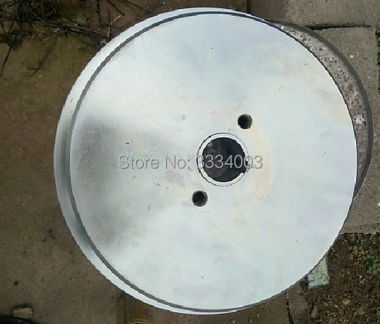 Dial plate for diesel test bench, common rail test bench