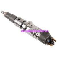 Diesel Injector 0445120050 Fits Dodge Ram 2500 3500 6 7L Pickup 4X4