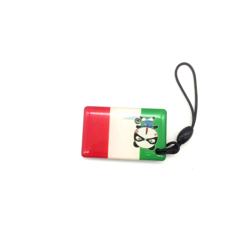 Worldwide delivery badge rfid 13 56mhz in Adapter Of NaBaRa