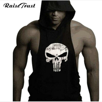 Shark Wear Classic Tank Top Men S Muscle Gym Tank Tops For Fitness Bodybuilding 100 Cotton