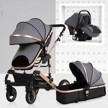 Wisesonle baby stroller