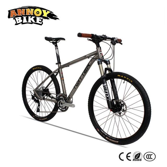 30 22speed Werner Titanium Alloy Professional Competition Bike