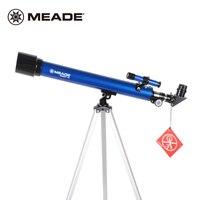 MeadeMead 50AZ телескоп введение Высокая мощность hd 5000 взрослых детей Обучающие подарки время
