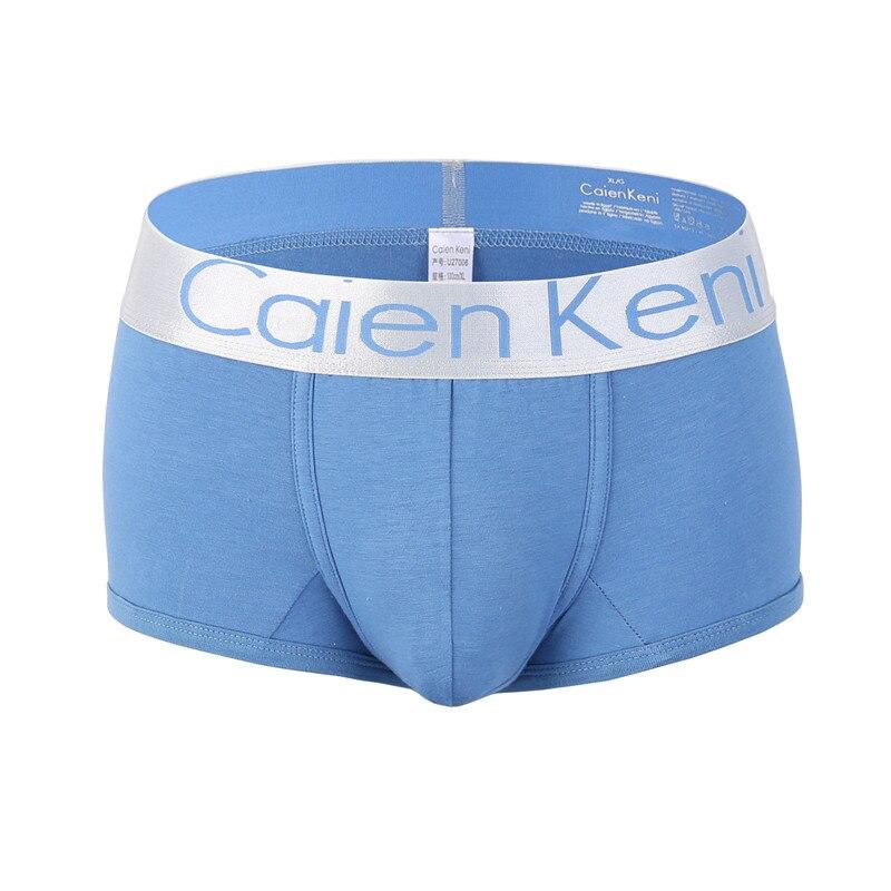 3 pc/lote Boxer Cueca Boxer Homens Boxers Underwear Masculino Cueca Homem Sexy Shorts Calcinhas Cuecas Respirável dos homens Gays