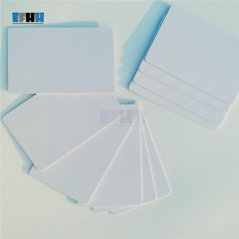 125Khz T5577/T5567/T5557/T5200 Rewritable RFID Card Copy Clone Blank Card In Access Control Card