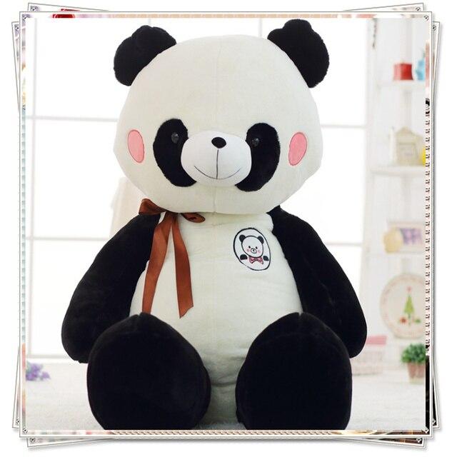 Panda Plush Teddy Bears Mamas Papas Stuffed Toys Stuffed Animals