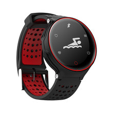 Smartwatch Bluetooth X2 Smart Watch IP68 Waterproof Heart Rate Monitor Blood Pressure Pedometer Sport Watch Fashion lordzmix(China)
